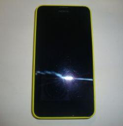Nokia Lumia 630 RM-978  дуос  - ремонт