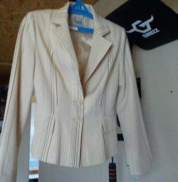 Κοστούμι (σακάκι + φούστα + παντελόνι)