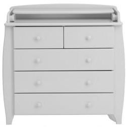 Changing chest of drawers Imperial