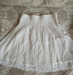 Skirt for a girl