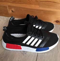Νέα αθλητικά παπούτσια 37 (24εκ)