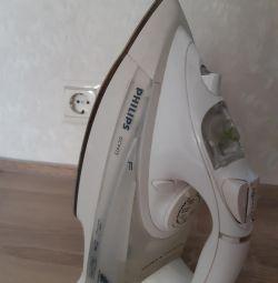 Iron Philips