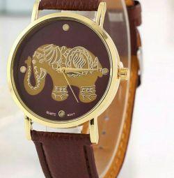 Unisex, quartz, new watches.