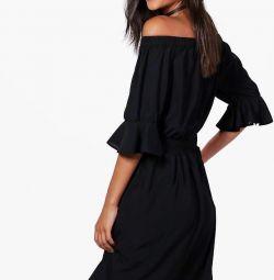 Boohoo νέα φόρεμα, μέγεθος Μ