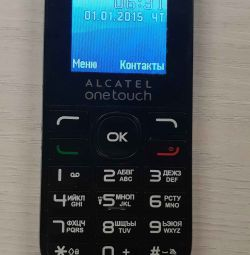 Alcatel One Touch 1016D Phone