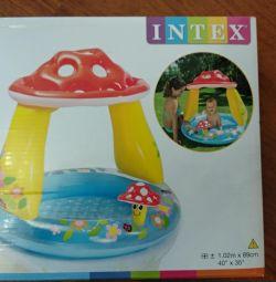 Pools inflatable