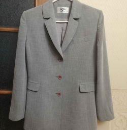 Jachetă clasică