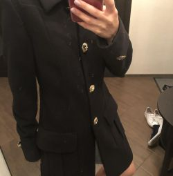 Пальто who's who