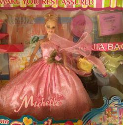 Ορίστε τη κούκλα Michel