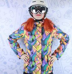 Roxy kayak ceketi beden S / M