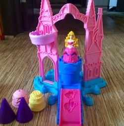 Doh Castle Set oyna