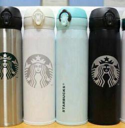 Termose Starbucks