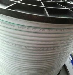 TV cable