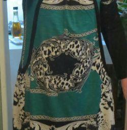 Πλεκτό φόρεμα Rene Derhy.
