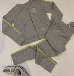 Tracksuit Pull & bear