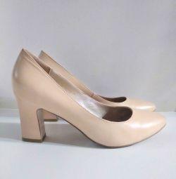 Pantofi! Lebellen