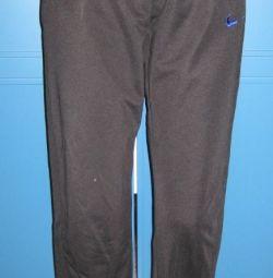 Pantaloni sport cu emblema lui Nike, p.44-46, unisex