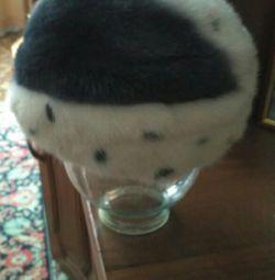 шапка норкова
