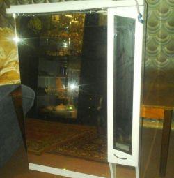 Mirror shelf TORG