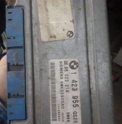 BMW E39 εγκεφάλου στο κουτί αυτόματο ... diesel 2.5