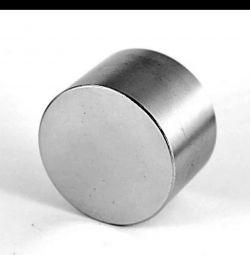 Neodymium magnet 50х20