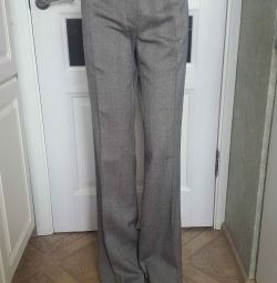 брюки 46