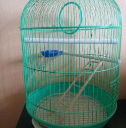 Cage pentru păsări