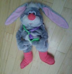 Rucsac nou Hare
