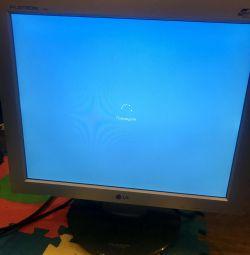 Monitor LG Flatron L1730S