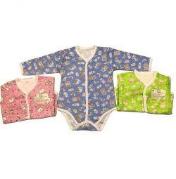 Body-blouses