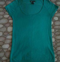 Μανγκό μπλούζα, το μπλουζάκι σας 42-44