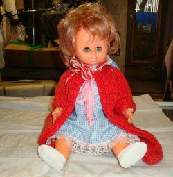 Doll of the USSR - Violetta Makarovna