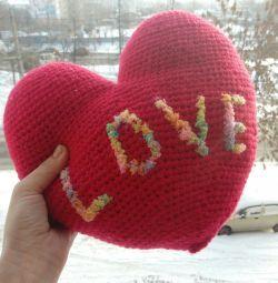 Ручна робота Серце