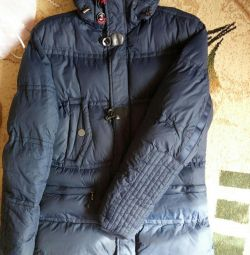 Parcul de jacheta de iarnă pentru un tip p.44-46