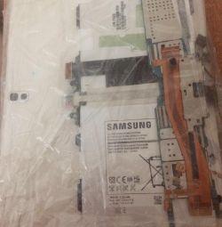 Планшет Samsung tap pro 525 на запчасти