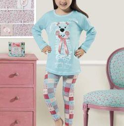 New Pajamas (Turkey)