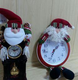 Νέα ρολόγια πώλησης