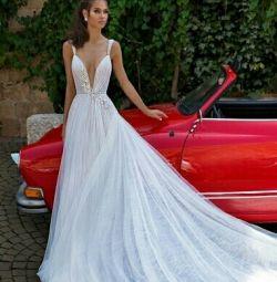 Свадебное платье, стиль бохо Elihav Sasson Royalty