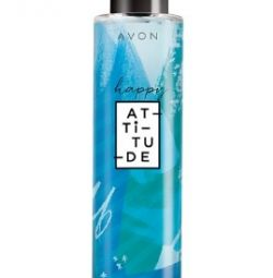 Avon Happy Attitude Eau de Toilette 50 ml