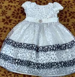 Elegant dress 110
