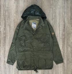 Fjallraven vintage jacket