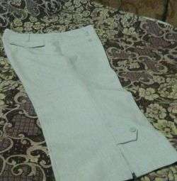 Women's breeches. 48-50.