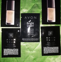 AVON Trial Products