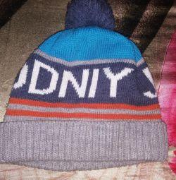 Καπέλο σε αγόρι