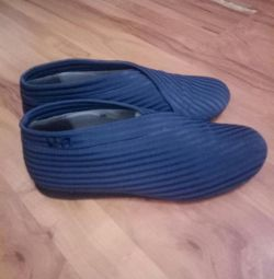 """Moccasins """"United nude"""""""