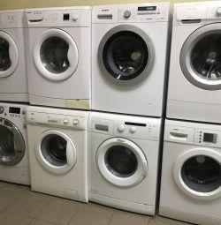 Mașină de spălat Beco
