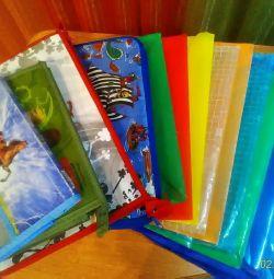 Notebook folders