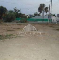 Розвиток земельних ділянок у межах Агіос Афанасіос Лім