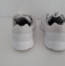 Demix 35/36 πάνινα παπούτσια