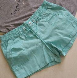 Shorts pr-in Germany.